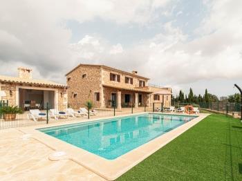 Villa Sa Bassa